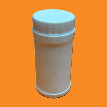 Tablet Container (120 ml)