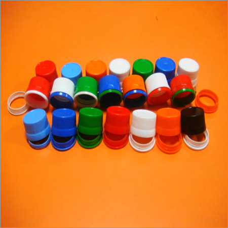 Pilfer Proof Caps (25 mm)