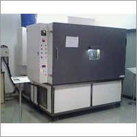 Humidity Climatic Chamber