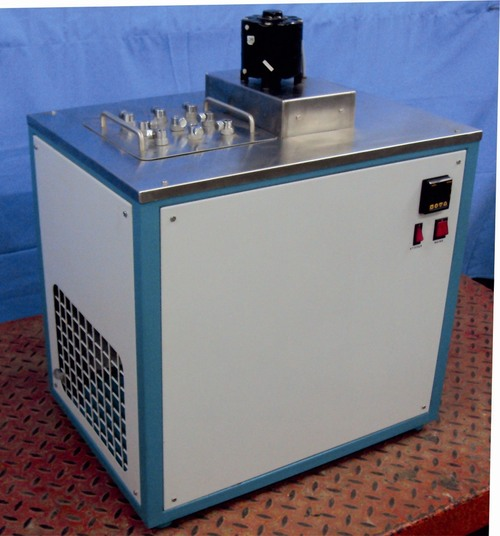 Low Temperature Calibration Bath