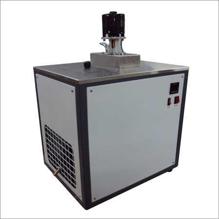 Ultra Cryostats
