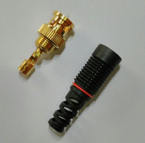 BNC Plug Connectors
