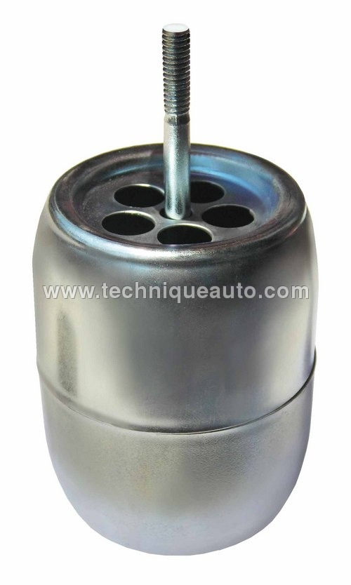 HYDRAULIC PUMP FILTER BODY