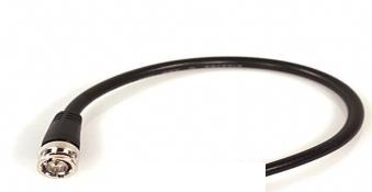 DIN male to SAA male RG 59 cable