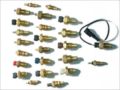 Auto Temperature Sensor Units