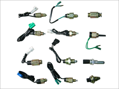 Automobile Back Up Switches