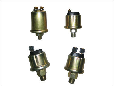 Oil Pressure Transducers