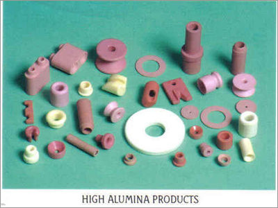 Photo High Alumina Products
