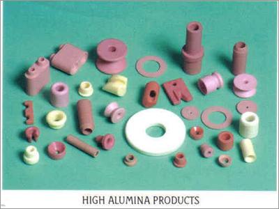 Photo High Alumina Products