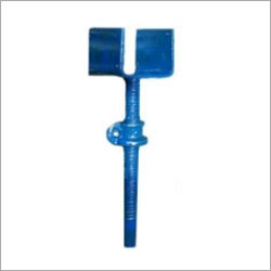 Adjustable Stirrup Head