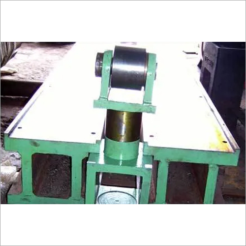 Inverter Roller & Cradle
