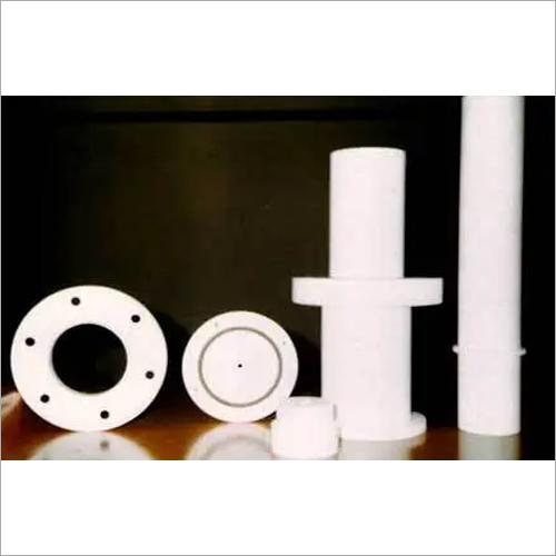 PTFE / PTFE Parts