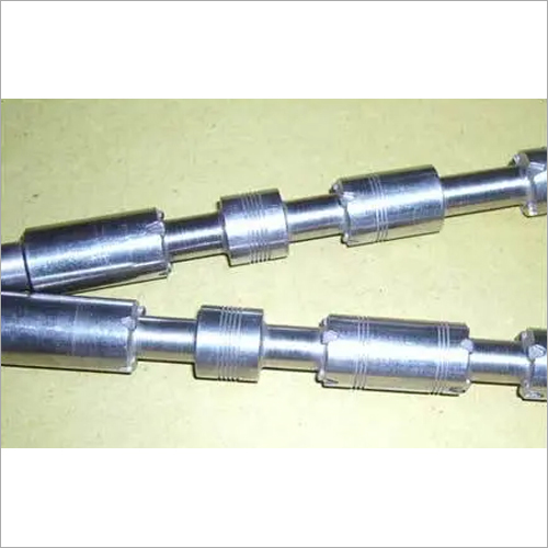 Hydro Valves Piston machining