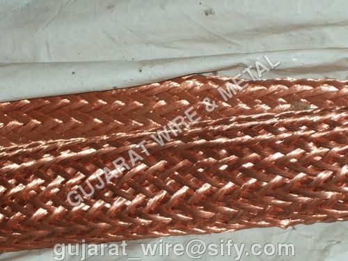 Copper Ropes Manufacturer India