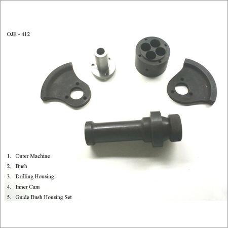 Bonetti China Machine Spare Parts