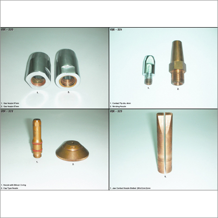 Pipe Plant Spare Parts