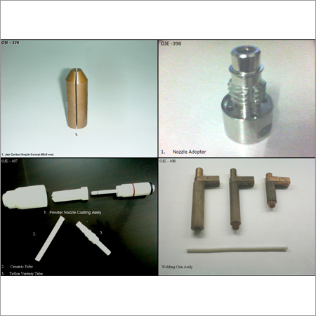 Saw Pipe Plant Spares