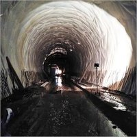 Tunnel Waterproofing Films