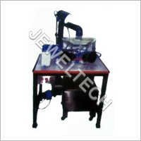 Water Sprue Grinding Machine