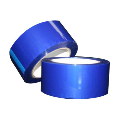 High Temperature Polyester Tape