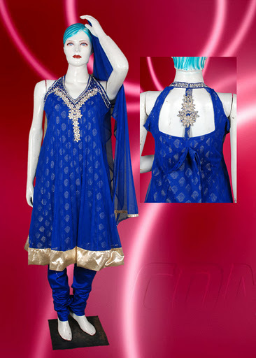 Punjabi Suits 3Pcs Set