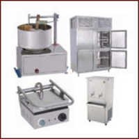 Hotel Kitchen Equipment