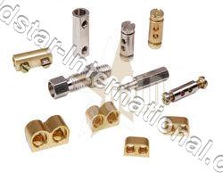 Brass Metre Parts
