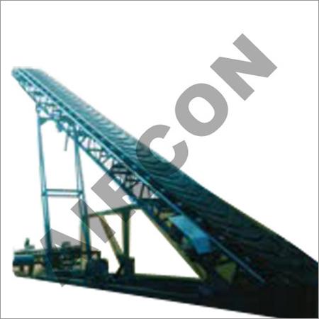 Mobile Loading Conveyor
