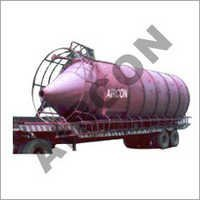 Silos Bulk Storage Vessels