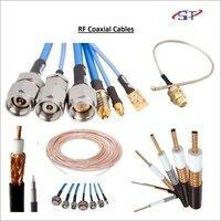 RF Coaxial Cables