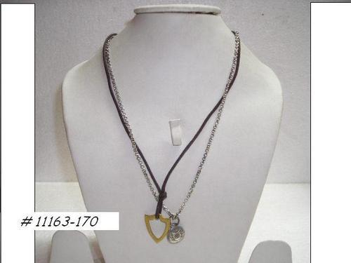 Mens Designer Necklaces