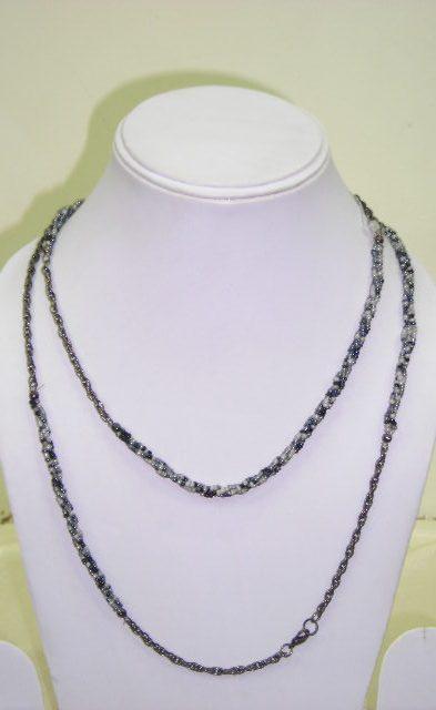 Glass Beads Jewelry