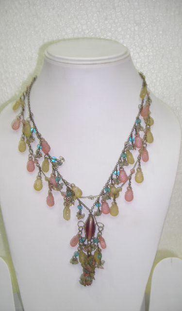 Designer Beaded Jewelry