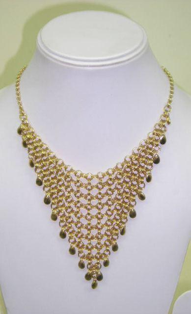 Designer Ladies Necklace