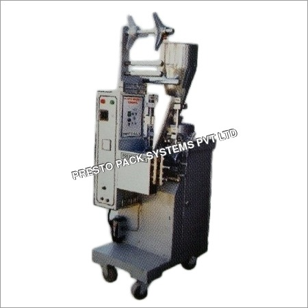 Solid Packaging Machine