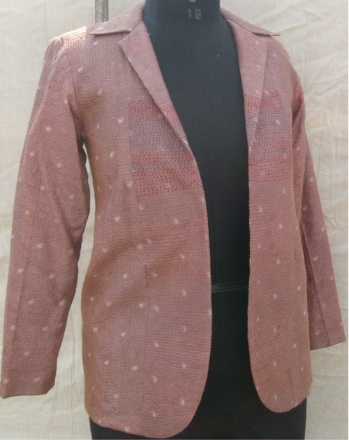 Coat Jacket
