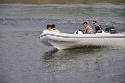 Liya 14Ft Inflatable Rib Boats