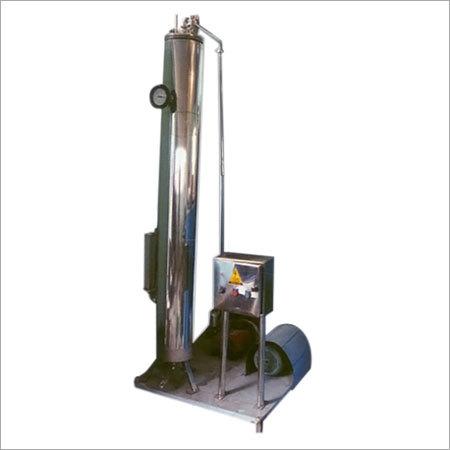 Semi Automatic Carbonator Machine