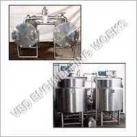 Beverages Equipment
