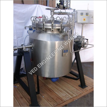 Industrial Food Processing Equipments