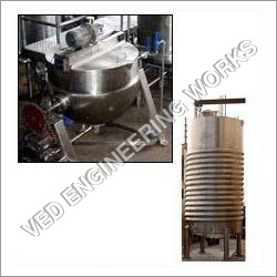Pharma Industry Equipment