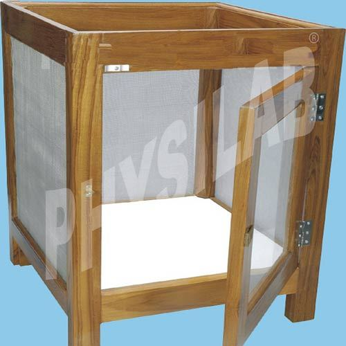 Brown Plant Hopper Insect Rearing Cage