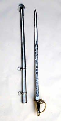 CSA Sword