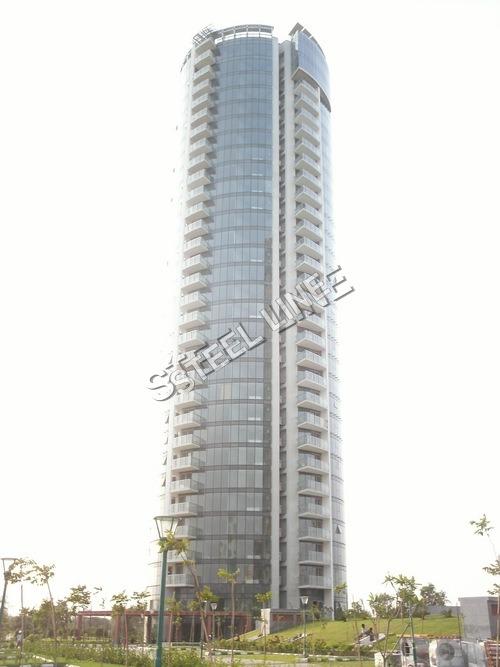 Jaypee Associates-Sun Court Tower
