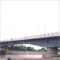 Bridges Waterproofing