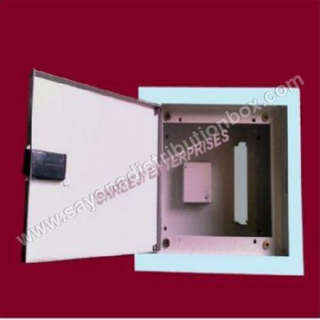 TV Splitter Box