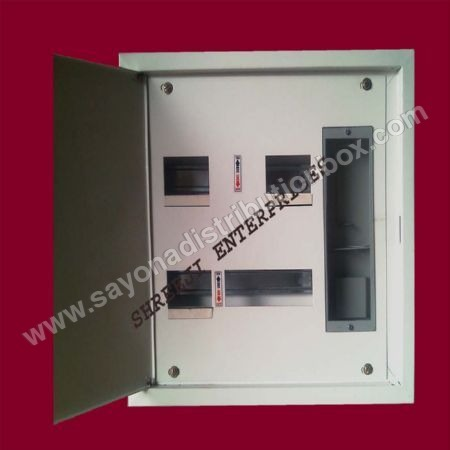 TPN Double Door Box