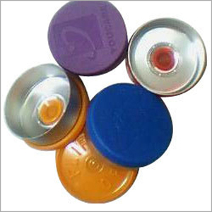 Bottle Cap Closure