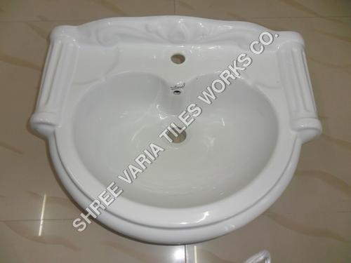 Sterling Wash Basin