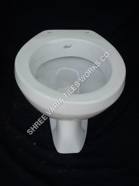 American Toilet Seat